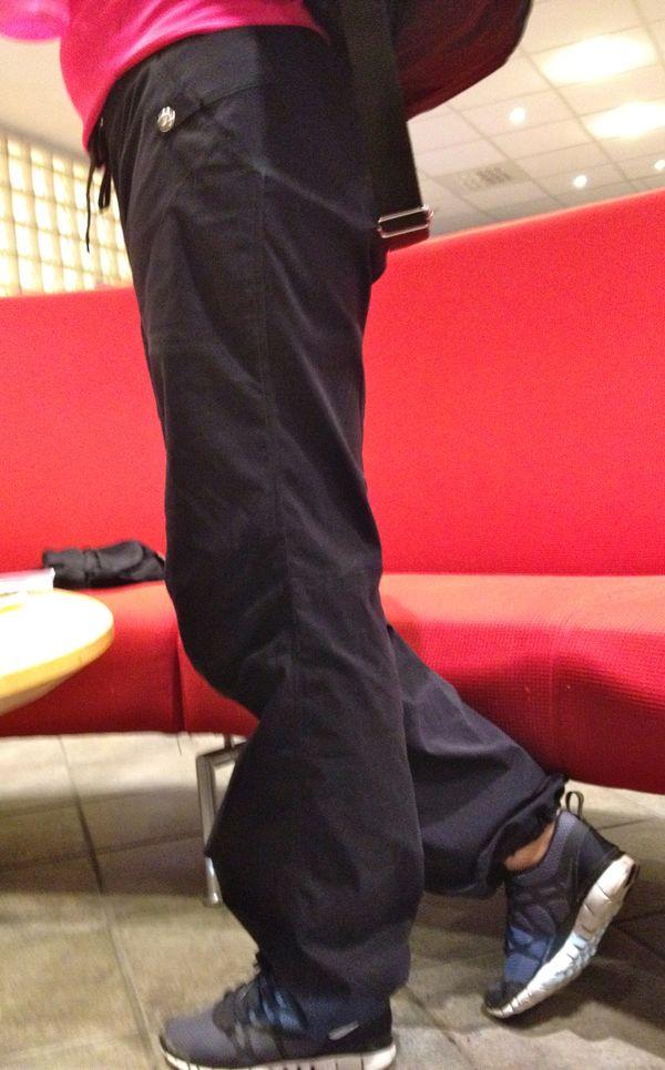 9a279d70 Vil du teste Zumba Pants? ;) - Getinspired.no